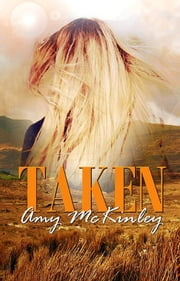 Taken ebook by Amy McKinley