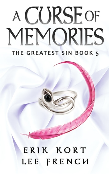 A Curse of Memories ebook by Lee French,Erik Kort