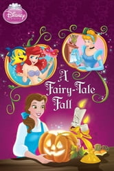 A Fairy-Tale Fall ebook by Apple Jordan