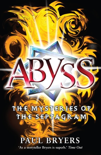 Abyss - Book 3 ebook by Paul Bryers