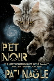 Pet Noir ebook by Pati Nagle