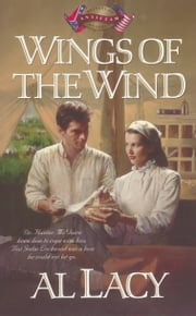 Wings of the Wind ebook by Al Lacy