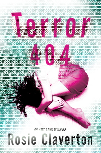 Terror 404 ebook by Rosie Claverton