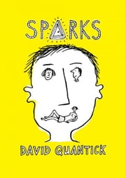 Sparks ebook by David Quantick