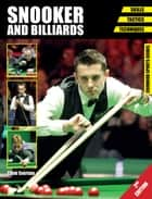 Snooker and Billiards - Skills - Tactics - Techniques - Second Edition eBook by Clive Everton