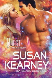 The Quest ebook by Susan Kearney