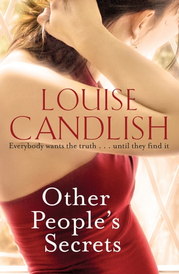 Other People's Secrets ebook by Louise Candlish