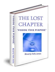 The Lost Chapter ebook by Beverly Fells Jones
