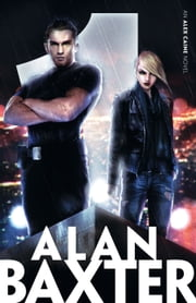 Bound: Alex Caine Book 1 ebook by Baxter Alan