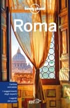 Roma ebook by Lonely Planet, Duncan Garwood, Nicola Williams