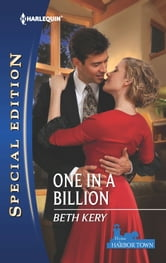 One in a Billion ebook by Beth Kery