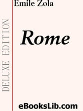 Rome ebook by Zola, Emile