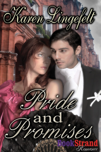 Pride and Promises ebook by Karen Lingefelt