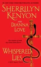 Whispered Lies ebook by Sherrilyn Kenyon, Dianna Love