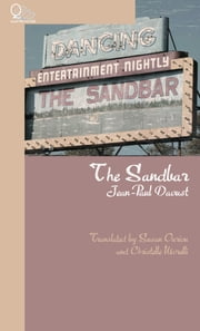 The Sandbar ebook by Jean-Paul Daoust,Susan Ouriou