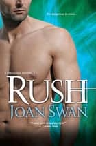 Rush ebook by Joan Swan