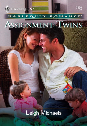Assignment: Twins ebook by Leigh Michaels