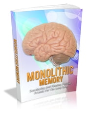 Monolithic Memory ebook by Anonymous