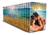 Tropical Tryst - 25 All New and Exclusive Sexy Reads ebook by Nicole Morgan, Sharon Hamilton, Victoria Pinder,...