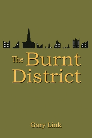 The Burnt District ebook by Gary Link