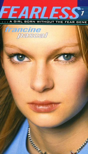 fearless 2 francine pascal pdf