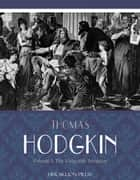 Italy and Her Invaders Volume I: The Visigothic Invasion ebook by Thomas Hodgkin
