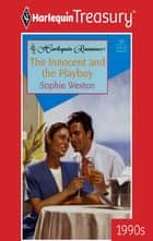The Innocent and the Playboy ebook by Sophie Weston