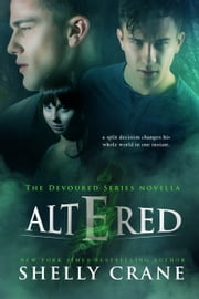 Altered ebook by Shelly Crane