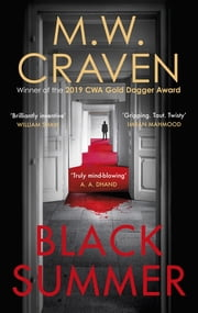 Black Summer ebook by M. W. Craven