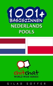 1001+ basiszinnen nederlands - Pools ebook by Gilad Soffer