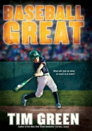 Baseball Great ebook by Tim Green
