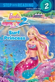 Surf Princess (Barbie) ebook by Chelsea Eberly,Random House
