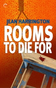 Rooms to Die For ebook by Jean Harrington