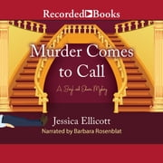 Murder Comes to Call audiobook by