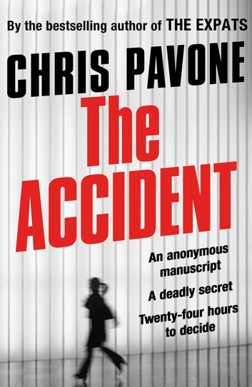 The Accident ebook by Chris Pavone