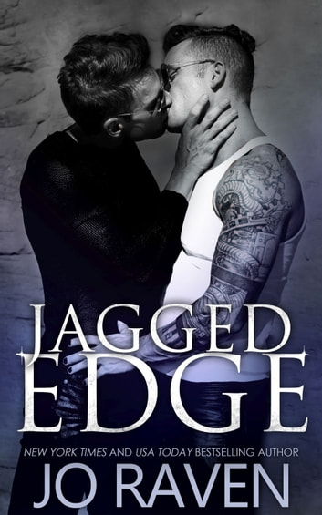 Jagged Edge Ebook By Jo Raven 1230002805641 Rakuten Kobo