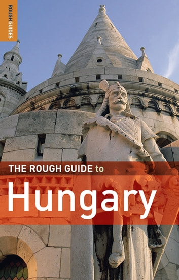 The Rough Guide to Hungary ebook by Rough Guides