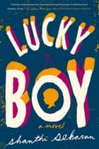 Lucky Boy eBook par Shanthi Sekaran