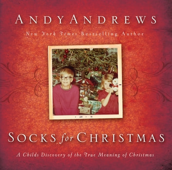 Socks for Christmas ebook by Andy Andrews