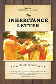 The Inheritance Letter - Book One ebook by Ralph G. Ditchburn