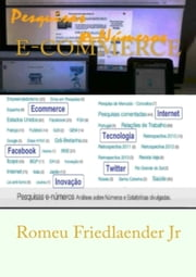 Ecommerce ebook by Romeu Friedlaender Jr