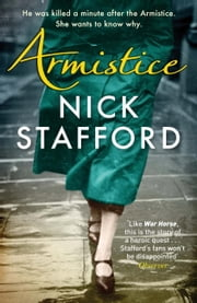 Armistice ebook by Nick Stafford