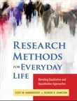Research Methods for Everyday Life