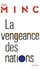 La vengeance des nations ebook by Alain Minc