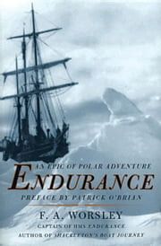 Endurance ebook by Frank Arthur Worsley