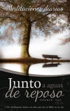 Junto a aguas De Repose V. 3 ebook by Various Authors