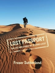 Lost Passport ebook by Fraser Sutherland