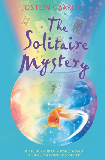 Solitaire Mystery Ebook