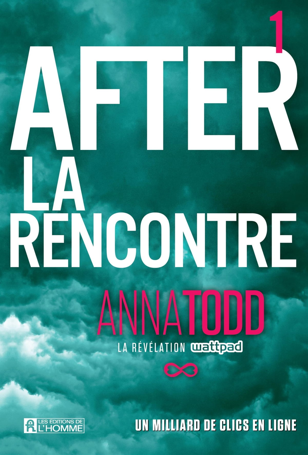 After Tome 1 Ebook By Anna Todd Rakuten Kobo