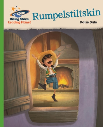 Reading Planet - Rumpelstiltskin - Green: Galaxy ebook by Katie Dale